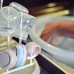 Postępowanie zesprzętem laktacyjnym wszpitalu