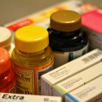 Leki iich wpływ naproces laktacji