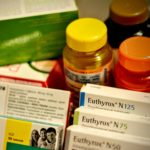 Zasady stosowania leków wczasie laktacji