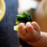 Rozszerzanie diety niemowląt