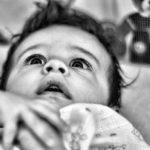 Drugi miesiąc życia dziecka
