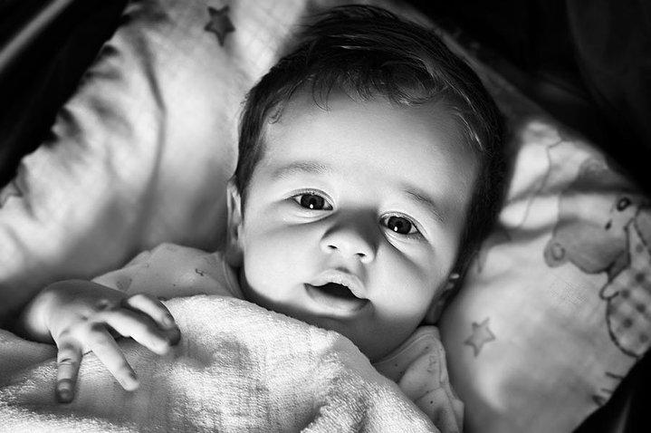 Rozwój psychomotoryczny dziecka wpierwszym roku