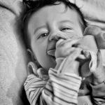 Piąty miesiąc życia dziecka