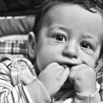 Szósty miesiąc życia dziecka