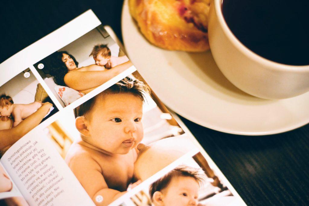 Odchudzanie a karmienie piersią | WP parenting