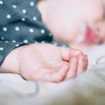 SIDS – Nagła śmierć łóżeczkowa