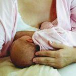 Bolesność fizjologiczna wczasie karmienia piersią