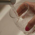 Woda wdiecie dzieci karmionych naturalnie
