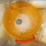 Mrożenie mleka – porady mam kpi