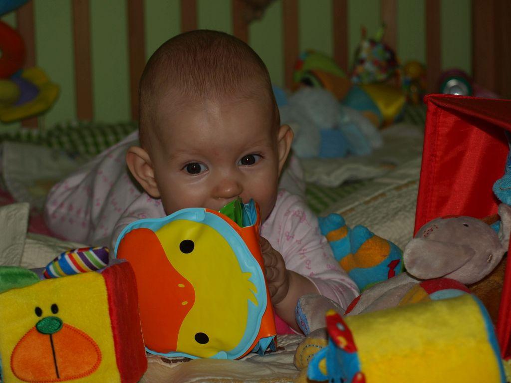 Profilaktyka – ochrona dzieci przedkoronawirusem