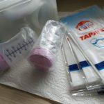 Pozyskiwanie mleka odmatki chorej naCOVID-19 hospitalizowanej wizolacji oddziecka