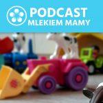 Podcast Mlekiem Mamy #1 – Żłobek wdobie pandemii – jak zadbać ozdrowie iemocje najmłodszych?