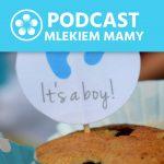 Podcast Mlekiem Mamy #2 – Poród wdobie pandemii – kiedy poród domowy/rodzinny jest niemożliwy?