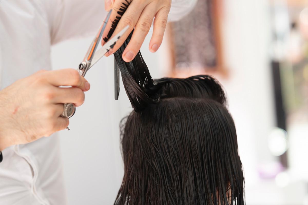 Jak dbać owłosy wczasie ciąży ilaktacji