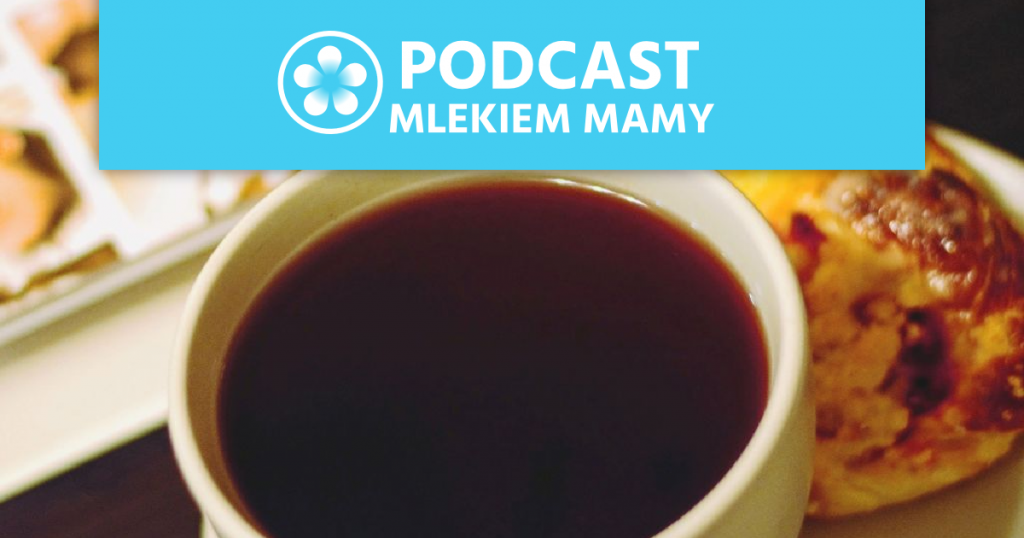 kofeina podcast
