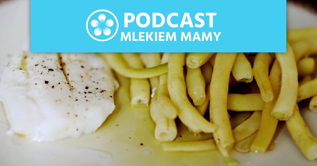 Podcast Mlekiem Mamy #49 – Dieta wokresie laktacji